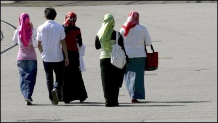 Muslim Women and Polygamy 1