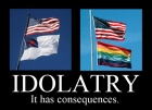 usa-flag-gay-idolatry