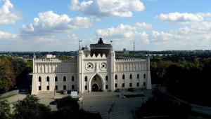 Zamek-w-Lublinie