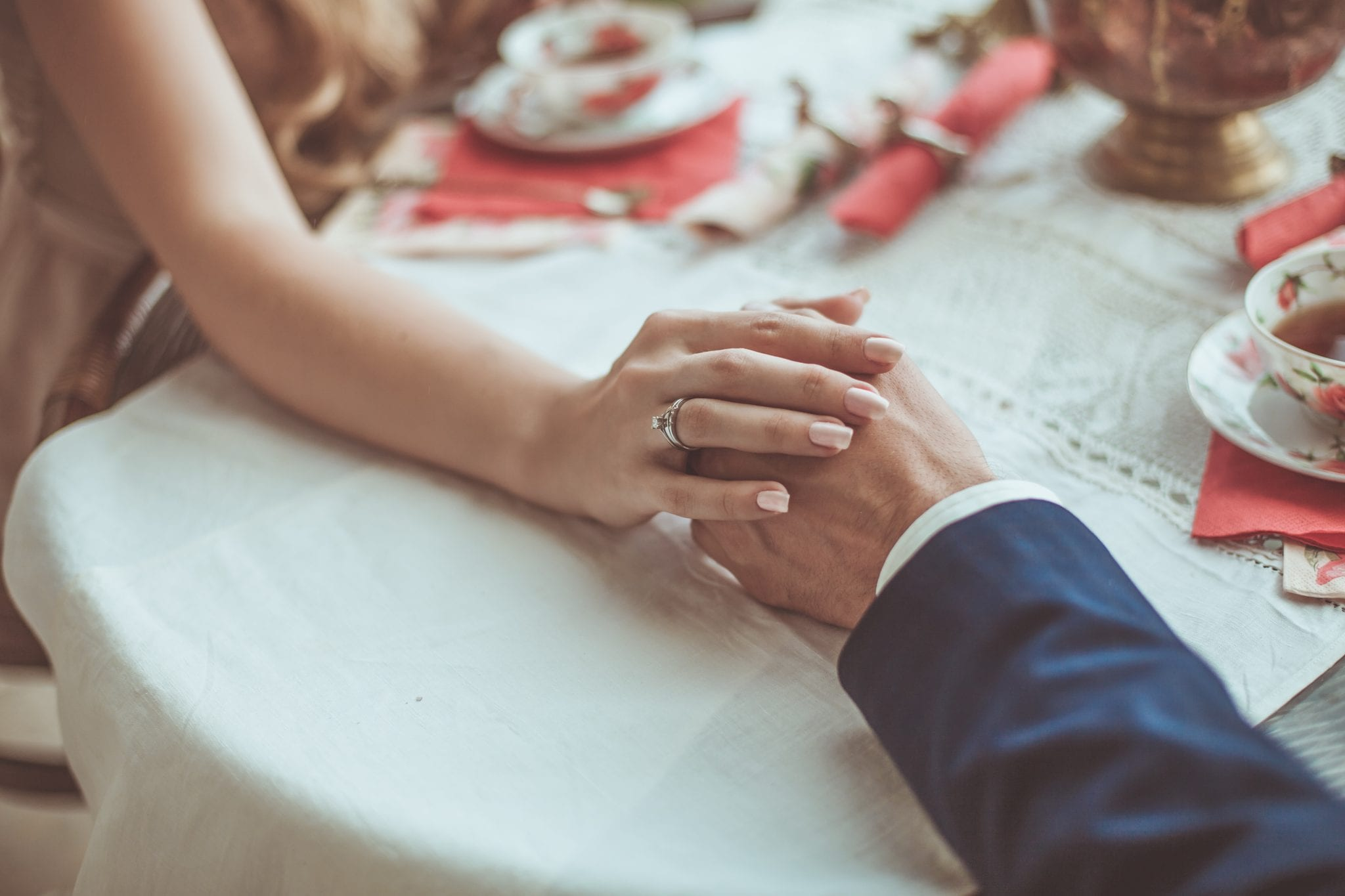 Winners and Losers in the Marriage Marketplace